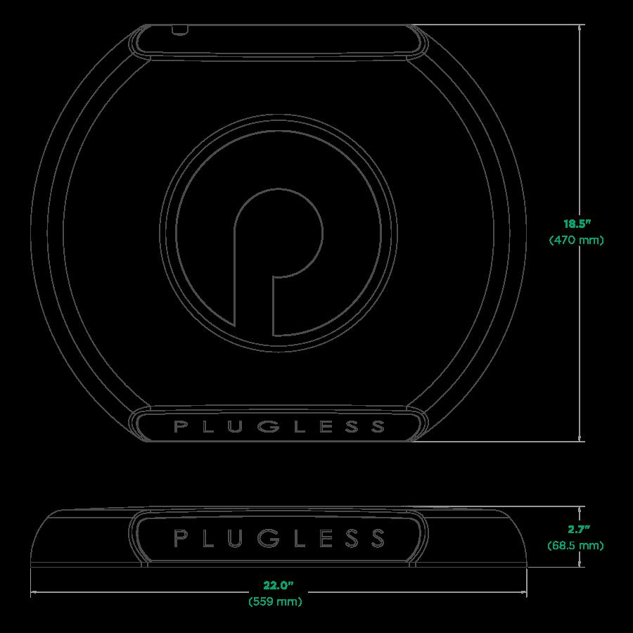 Parking Pad Schematic