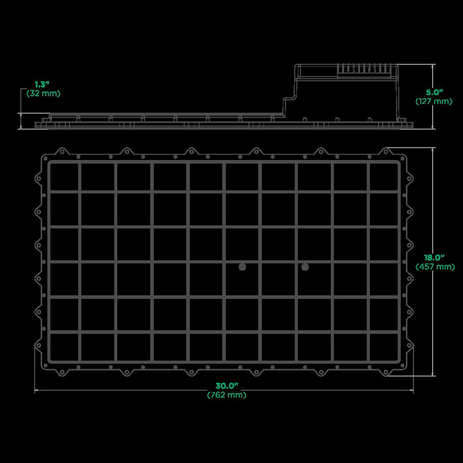 Vehicle Adapter Schematic