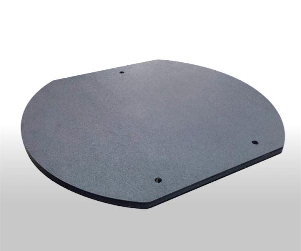 Concrete Shield