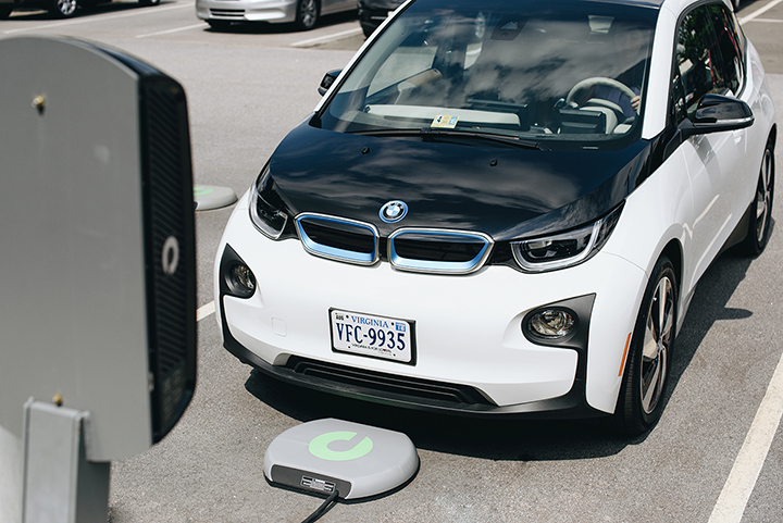 Ev Unleashed Wireless Electric Vehicle Charging