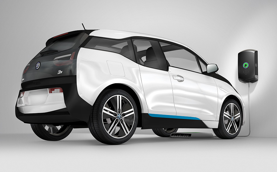Bmw I3 Charging The Ultimate Guide Plugless Power
