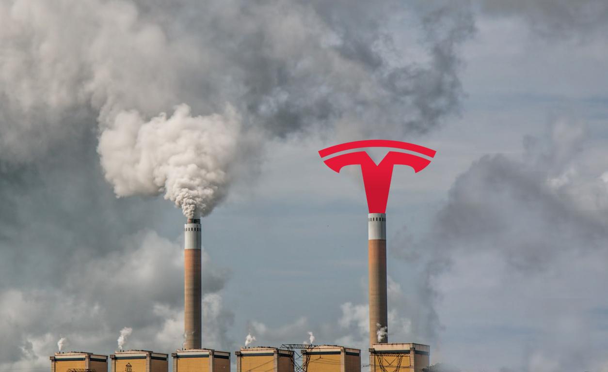 Zero Pollution Motors >> Tesla Drivers Have Saved Over 340 Million Pounds CO2 ...