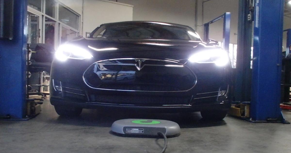 Oklahoma Electric Car Incentives