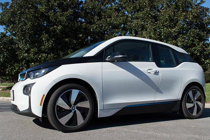 BMW i3 FAQ