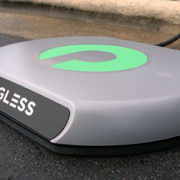 Plugless Parking Pad