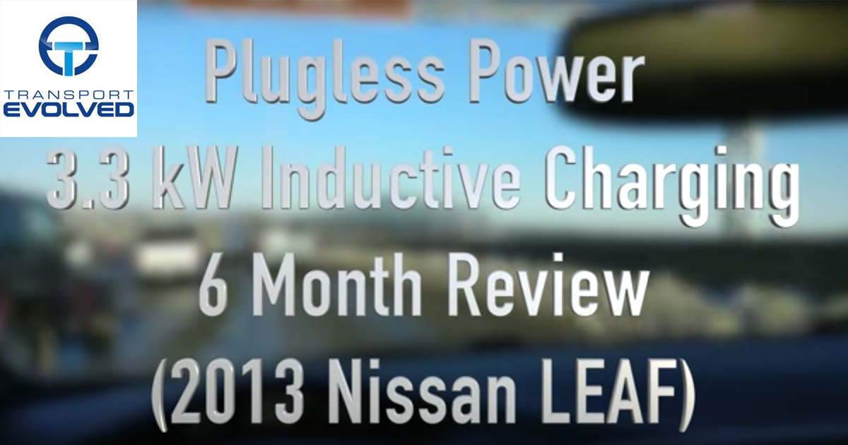 Plugless Review 7 Month Test By Transport Evolved Automagical