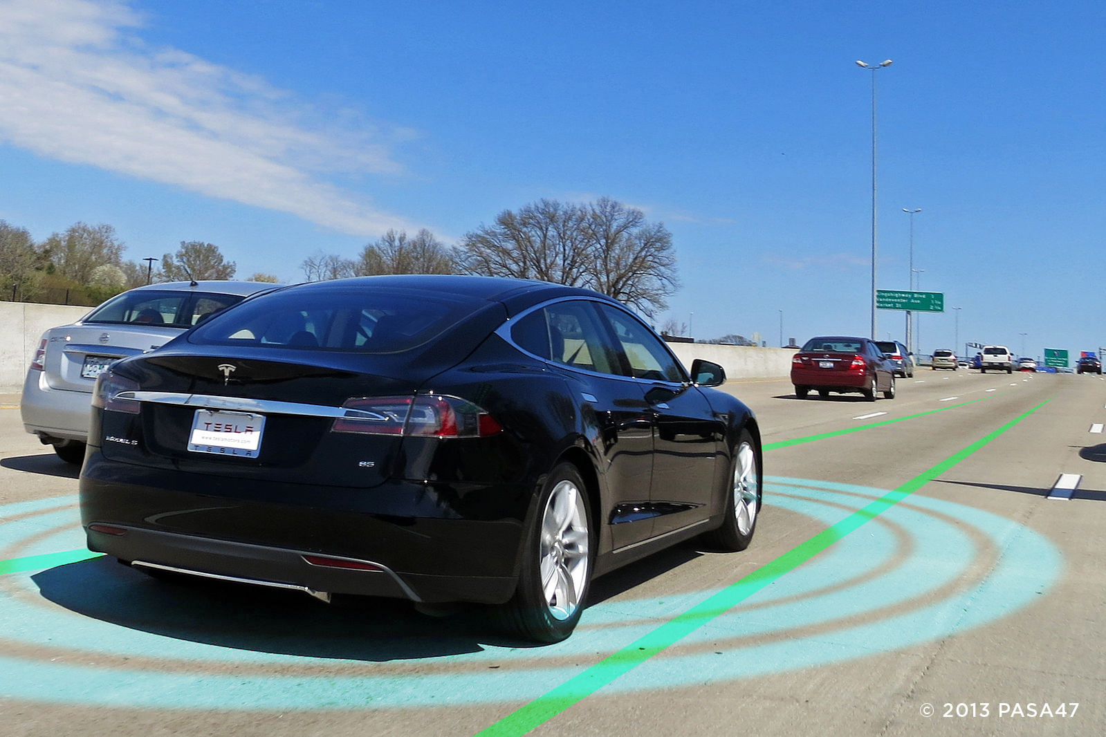 Is Enhanced Autopilot For Model S Worth 5 000