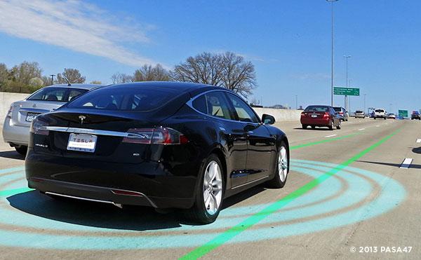 How Wireless EV Charging Works for Tesla Model S | Plugless Power